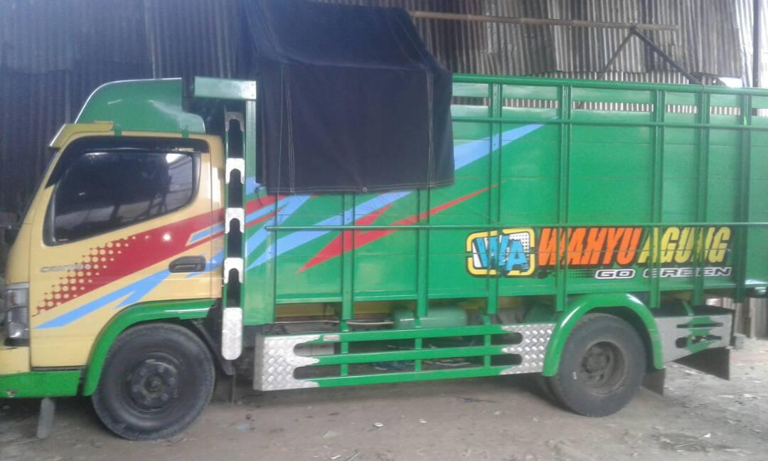 truk ekspedisi jakarta surabaya